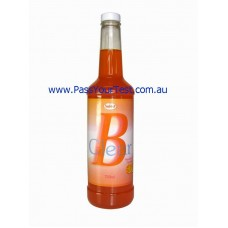 B-Clear One Hour THC Detox Drink 1 x 750ml Bottle