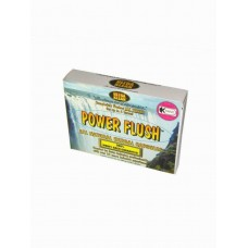Power Flush Herbal Detox Capsules x1 box