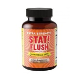 Stat Flush Detox Capsules x 1 bottle